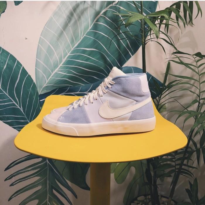 "low priced ecb8e 3d695 Jual Nike Blazer High QS ""Easter Pack 2018"" colour: Pastel - Jakarta Barat  - hoyweapstore | Tokopedia"