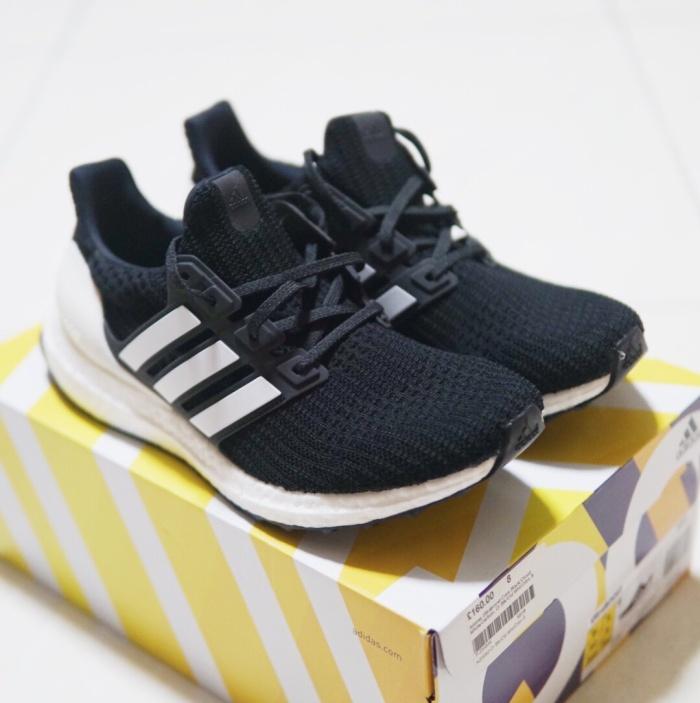 "5e5d6381c Jual Adidas UltraBOOST 4.0 ""Show Your Stripes"" - renvilshop"