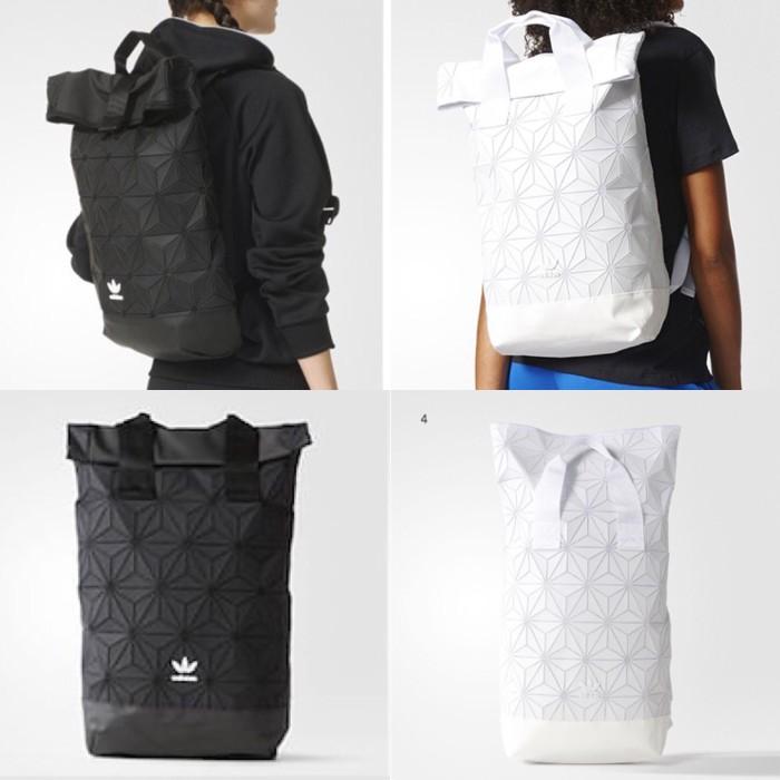Jual Adidas Backpack Issey Miyake - DKI Jakarta - novhutagalung ...