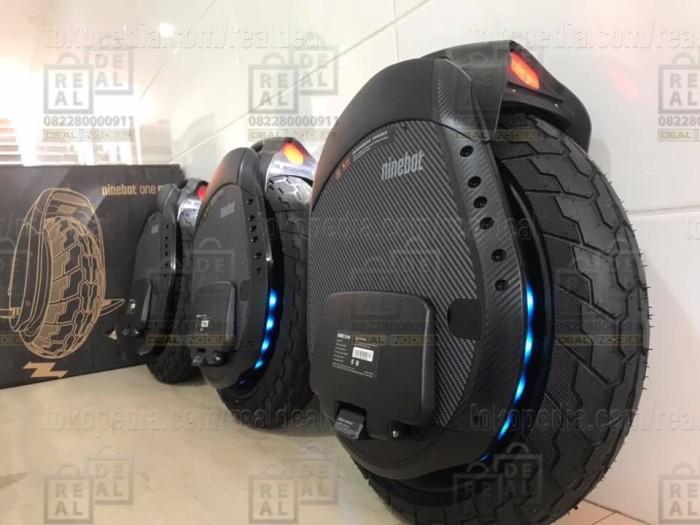 Jual Segway Ninebot One Z Z10 Premium Offroad Batman Electric Unicycle EUC  - Jakarta Barat - Real Deal | Tokopedia