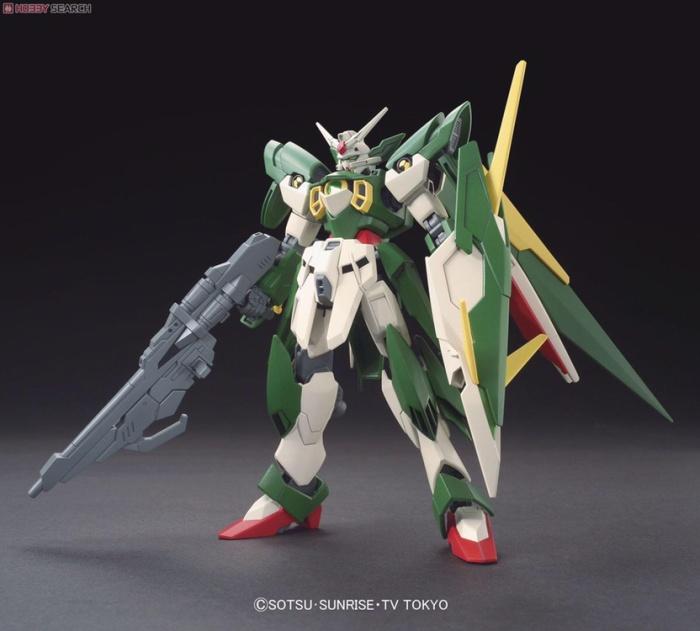 14 Hg Wing Gundam Fenice Rinascita Image Download