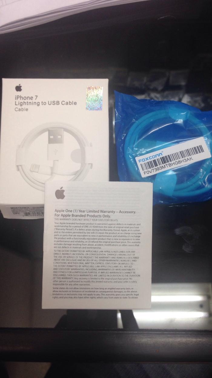 harga Kabel data lightning usb ipad ipod iphone 5 5s 6 6s 7 original cable Tokopedia.com
