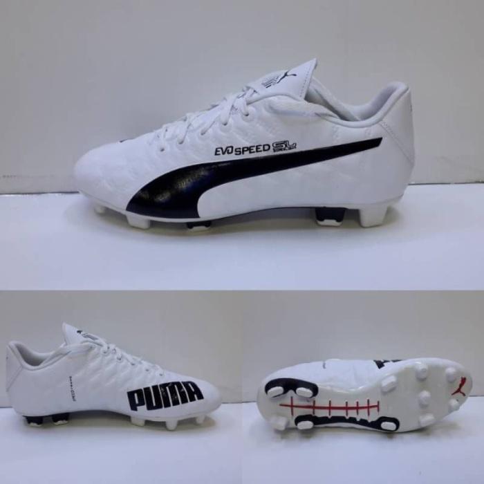 Jual sepatu bola speed cek harga di PriceArea.com 6c0a926e70