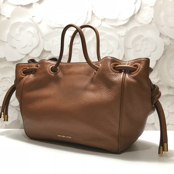 ce75d10e193 ... 50% off michael kors dalia shoulder bag luggage tas mk original d303d  99adc