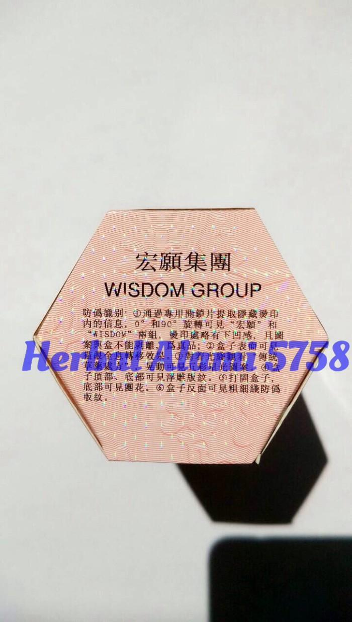 Jual Samyunwan Wisdom Obat Gemuk Penambah Nafsu Makan Herbal Asli