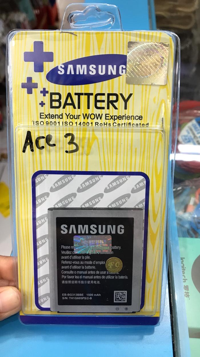 harga Baterai original samsung s7270 / samsung galaxy ace 3 Tokopedia.com