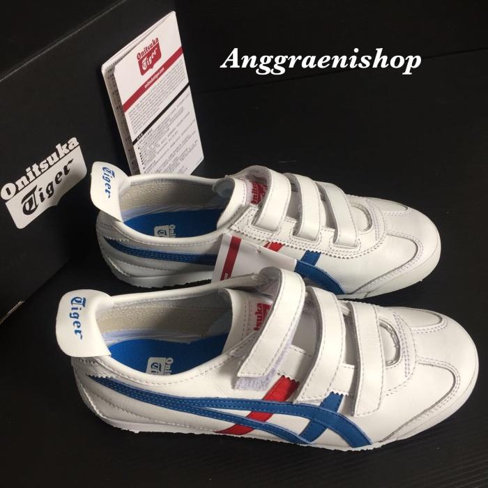 best sneakers 8df55 0b84f Jual Onitsuka velcro - Kota Bandung - anggraeni3108 | Tokopedia