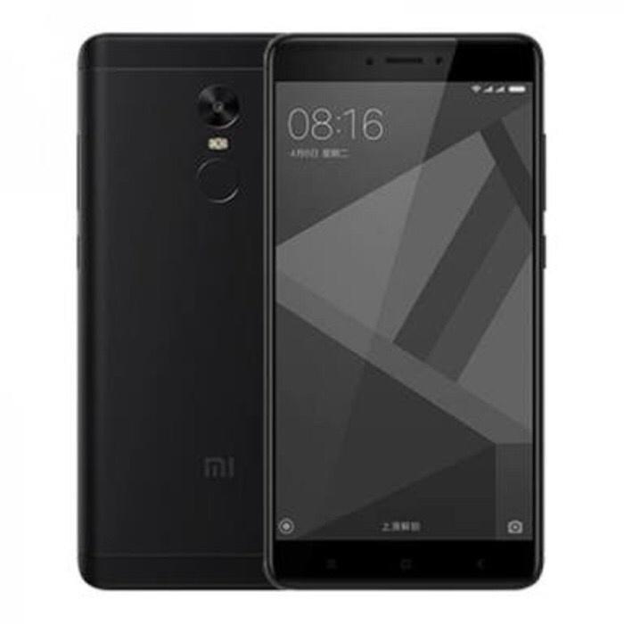 harga Xiaomi redmi note 4x black ram 3gb rom 32gb ( hitam ) Tokopedia.com