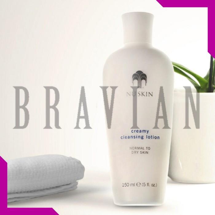 Creamy Cleansing Lotion / Pembersih Kotoran & Make Up