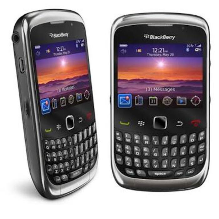 harga Blackberry gemini 3g 9300 (gsm) original garansi 1 tahun Tokopedia.com
