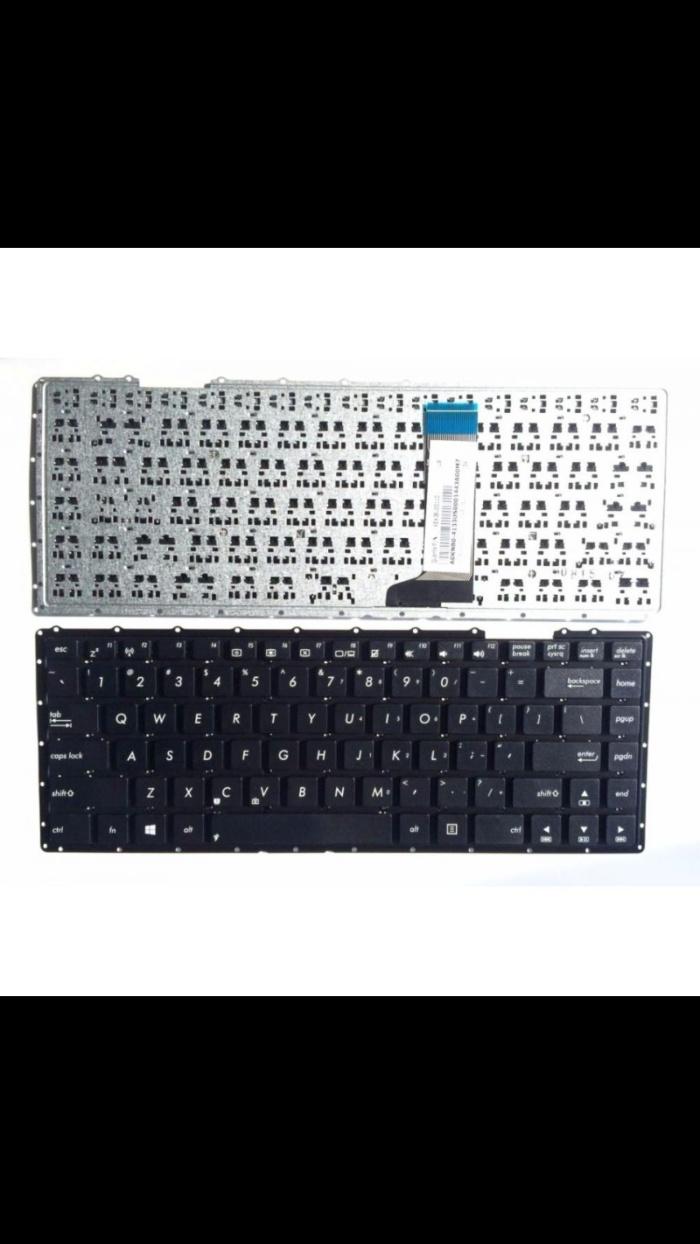 Jual Produk Keyboard Laptop Asus X451 X451c X451ca X451m X451ma Notebook A455l D451 D451e D451v D451ve X451e X452e X455ld X452 X452m X453