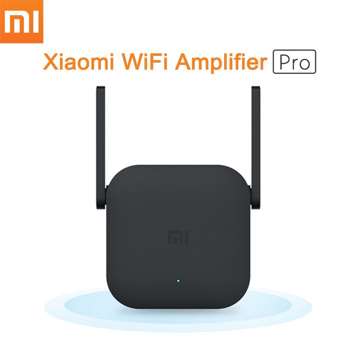 harga Xiaomi wifi amplify range extender pro 300mbps r03 Tokopedia.com