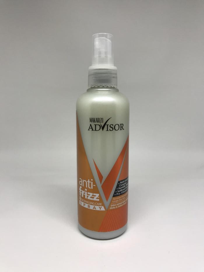 Foto Produk Makarizo Anti frizz spray dari Dewi Indah pasar baru