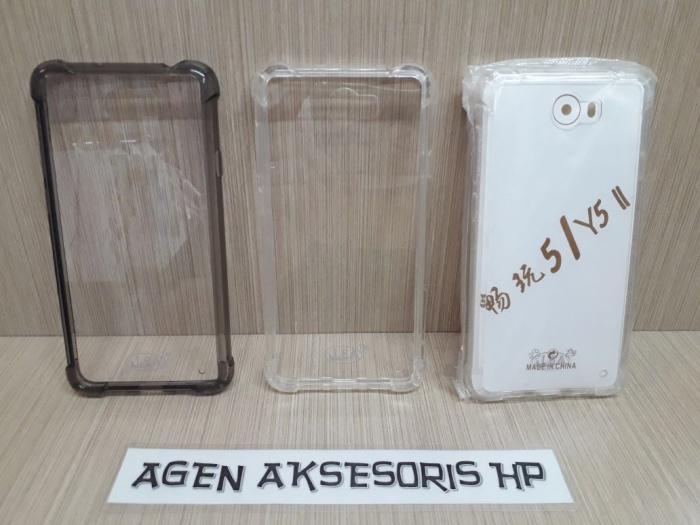 Anti Crack FUZE Huawei Y52 Y5ii 5 inchi Huawei Y5 II Acrylic Case Mika