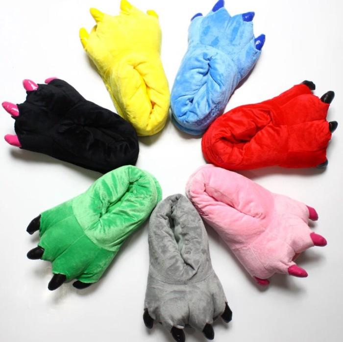 harga Sendal slipper kostum onesie/sandal rumah/sandal tidur Tokopedia.com