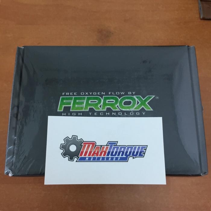 Filter Udara Ferrox Air Filter Z800