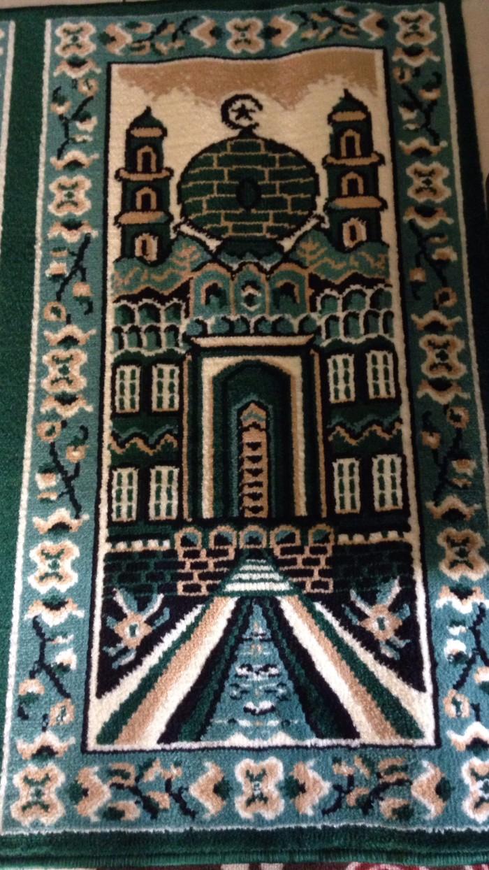 Jual Karpet Masjid Roll Madeena Import Turkey Kota Yogyakarta Fansshoping