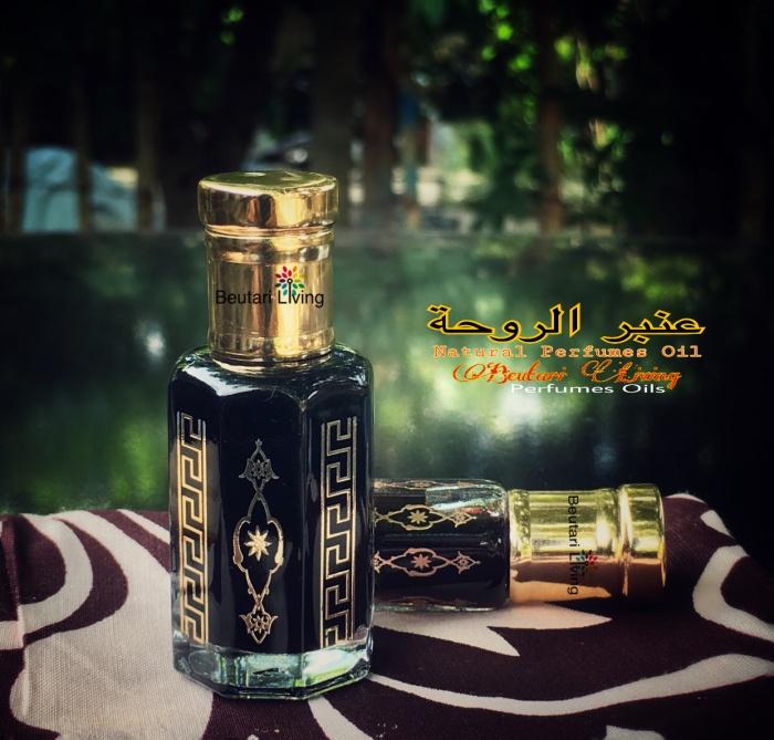 harga 12ml amber al rawha parfume oil (parfum arab minyak wangi ambergris) Tokopedia.com