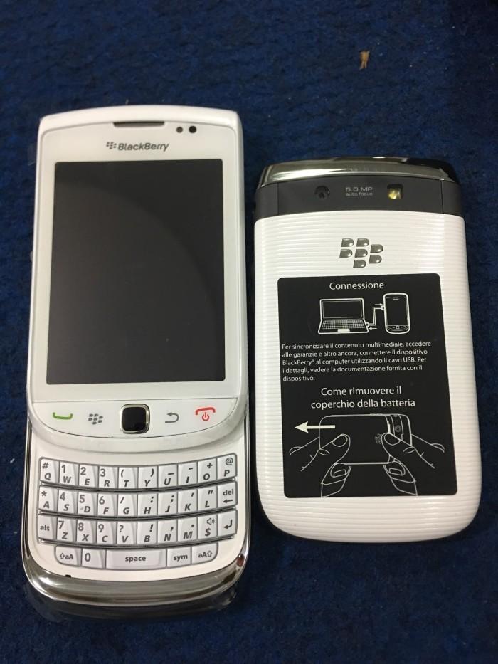 harga Blackberry torch 9800 baru (bukan rekondisi) fullset bergrs original Tokopedia.com