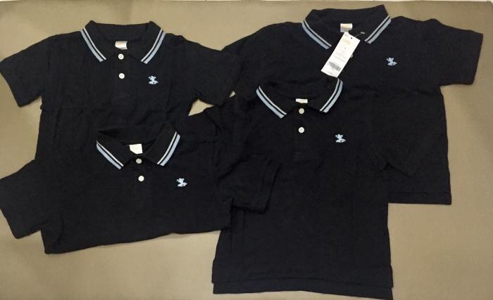 Foto Produk Gymboree boy's shirt - 3-4 tahun dari au'let