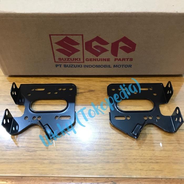 harga Bracket dudukan head unit frame ertiga original suzuki asli sgp Tokopedia.com