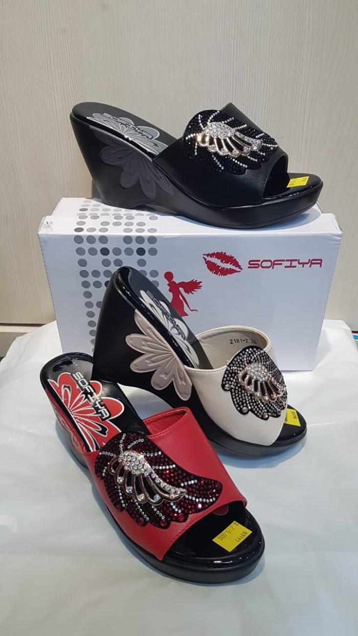 harga Sandal wanita sofiya 2181 Tokopedia.com