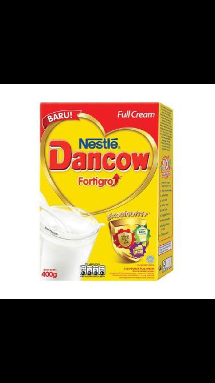 Info Susu Dancow Full Cream Hargano.com