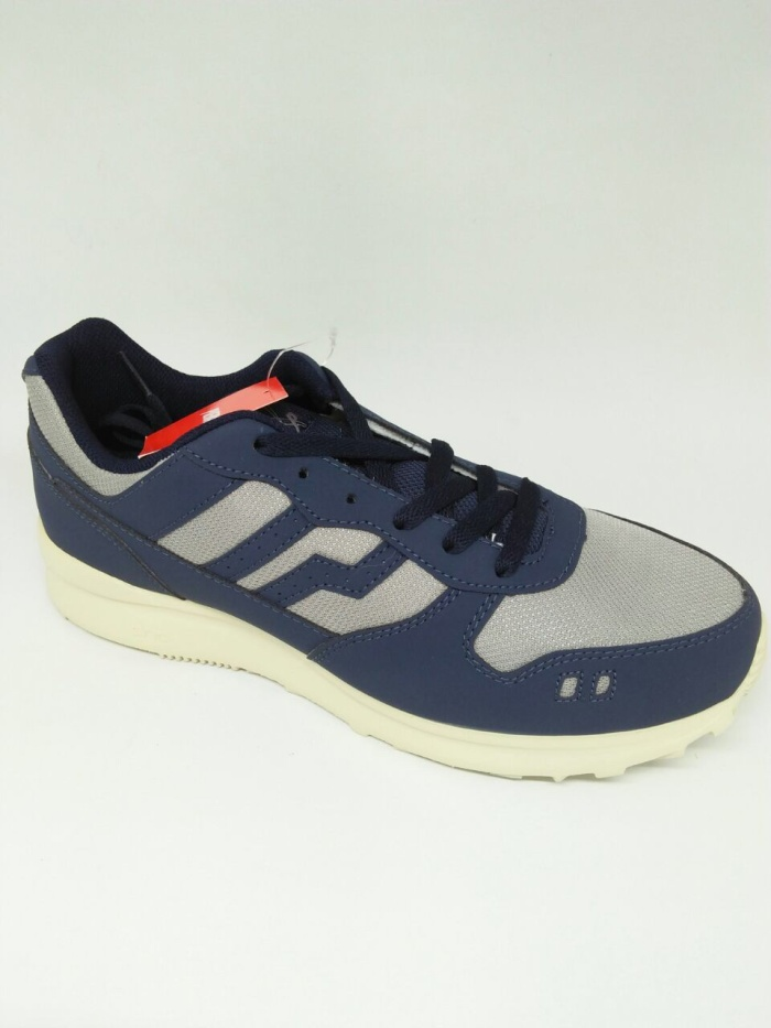 harga Sepatu casual piero original jogger express blue mojalica grey new Tokopedia.com