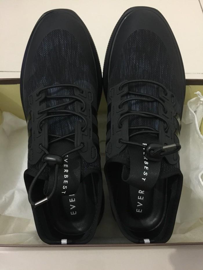 Jual Sepatu Everbest Zafiro ukuran 41 - Micrens  7858cd6dd4