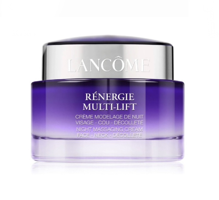 harga Lancome renergie multi lift massaging night cream Tokopedia.com