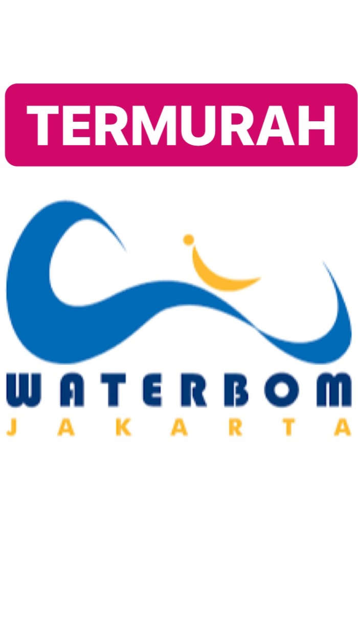 Jual Waterboom Waterbom Pik Jakarta Jakarta Pusat AlleinaShop
