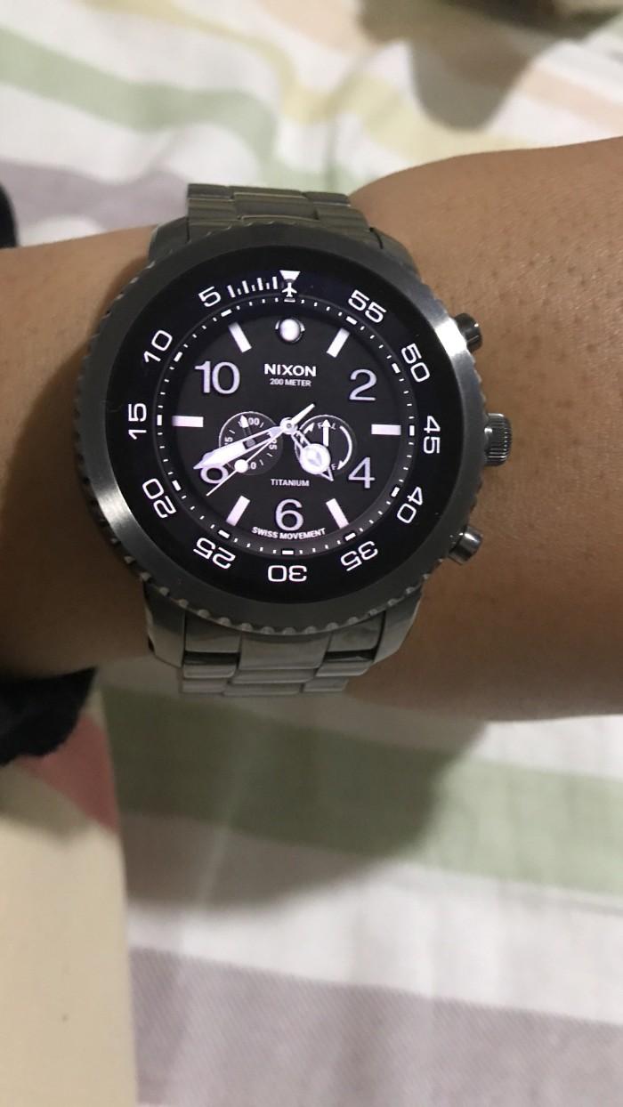 Jual Fossil Smartwatch Gen 3 Like New - Kota Bandung - enoz | Tokopedia
