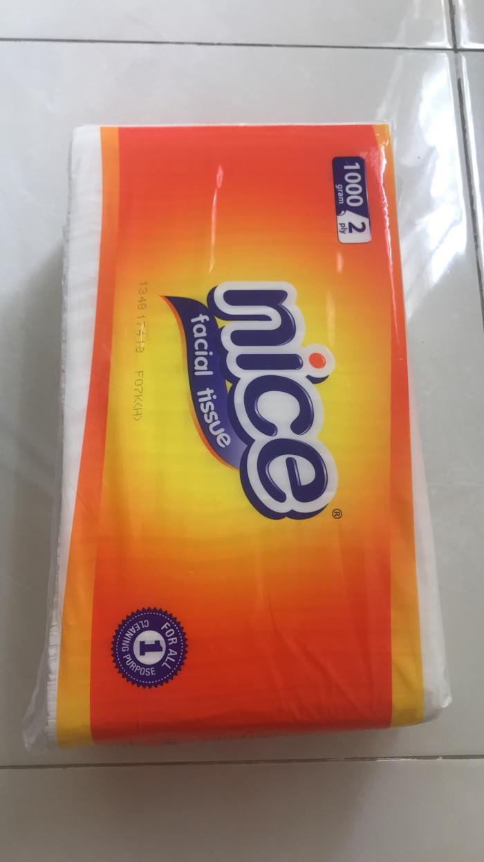 Tisu Tissu Tissue Nice 1000gram