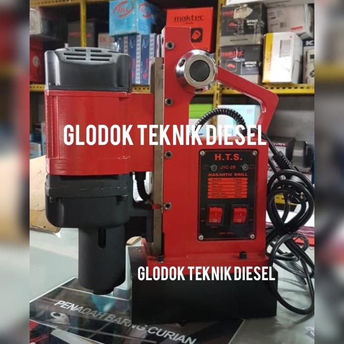 harga Westco h.t.s bor magnet 28mm hts magnetic drill j1c-28 28 mm Tokopedia.com