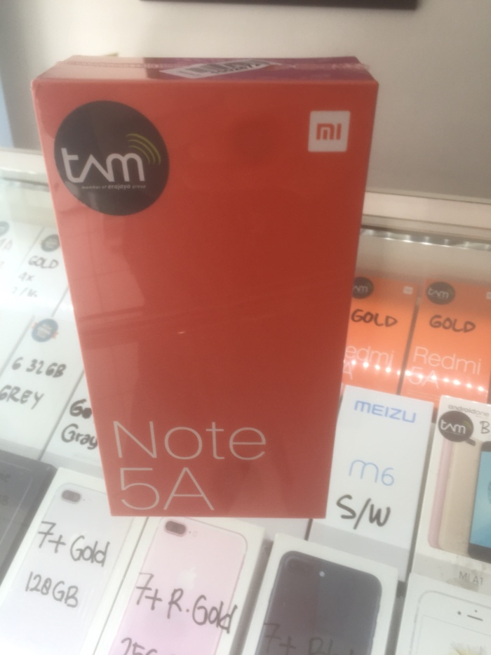 harga Xiaomi redminote 5a Tokopedia.com