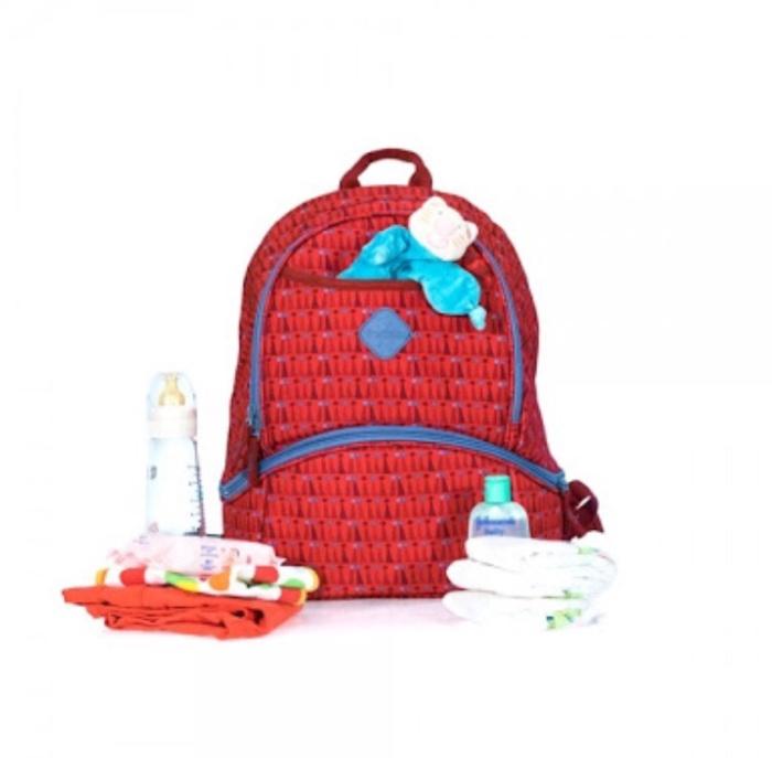 Tas Bayi Ransel Okiedog + Cooler Bag