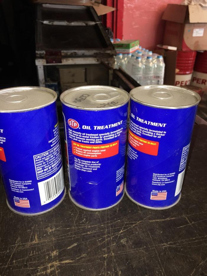 Jual 1 Buah STP Oil Treatment Campuran Oli Mesin Pelindung Mesin (300 ml) -  Jakarta Barat - Bstore86 | Tokopedia