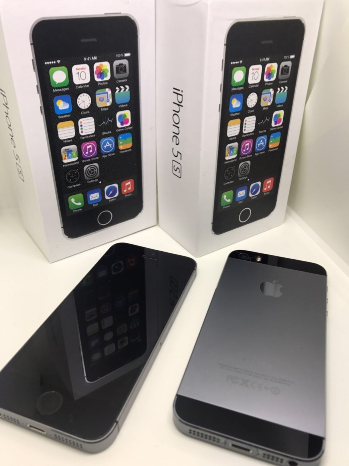 iphone 5s space grey 32gb bekas bergaransi