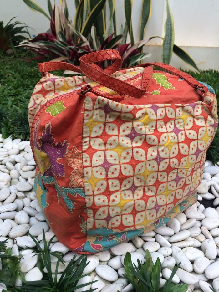 Jual Tas Batik Tulis merk Ziba - Kota Tangerang - Butik Menik Menik |  Tokopedia
