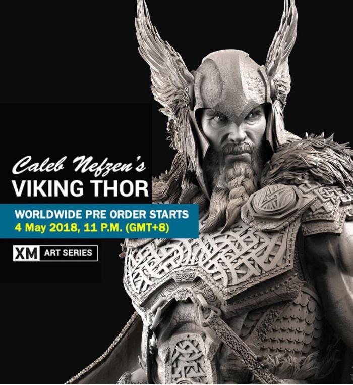 harga Dp xm viking thor Tokopedia.com