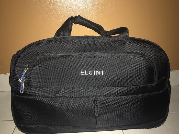 Elgini tas koper 3 in One hanya 300 rb