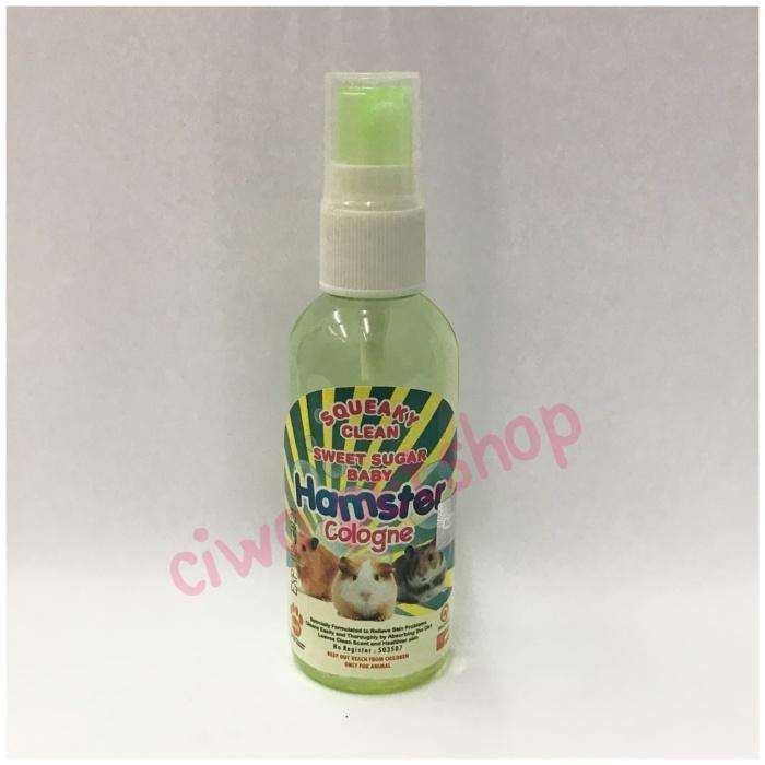 harga Parfum hamster - hamster parfume Tokopedia.com