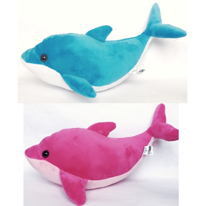 harga Boneka ikan luma lumba dolphin berstandar sni Tokopedia.com
