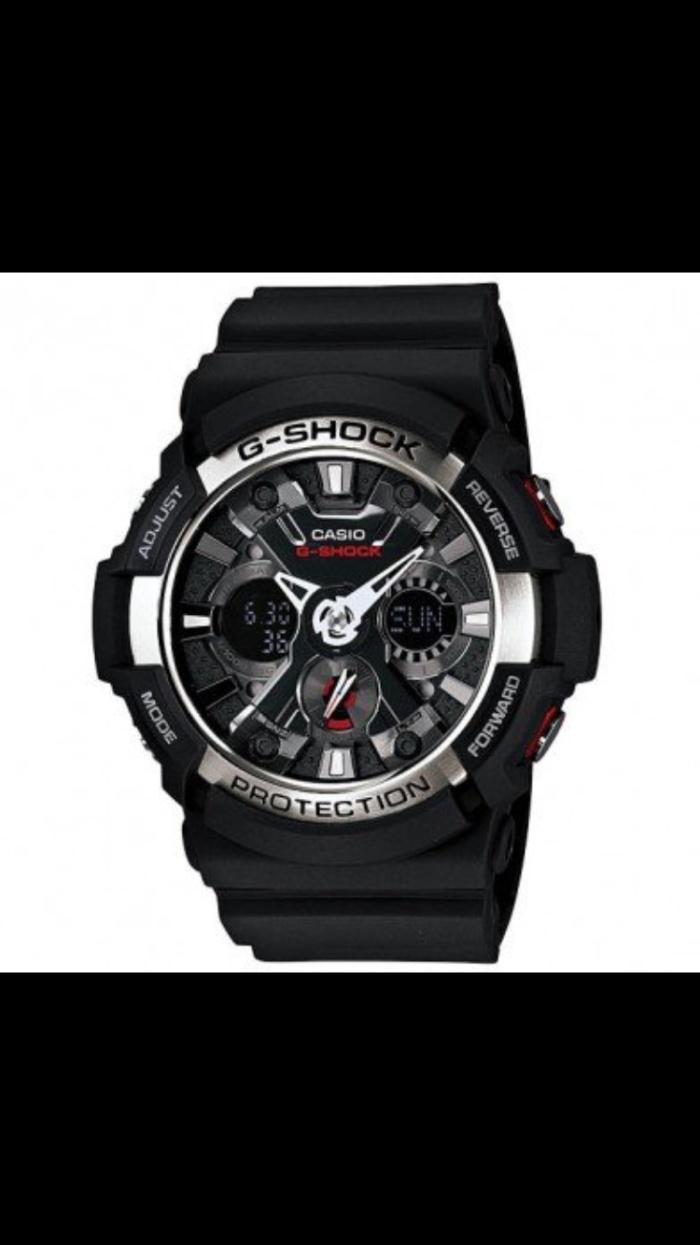 harga G shock ga 200-1a Tokopedia.com