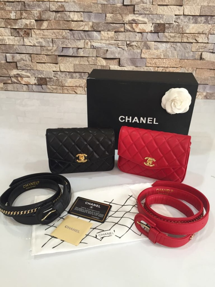 b1869beb66e927 Jual Chanel belt BAG mini super mirror quality - Kota Batam - SISSY ...
