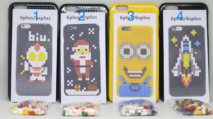 harga Casing cover case lego iphone 6 plus building blocks case Tokopedia.com