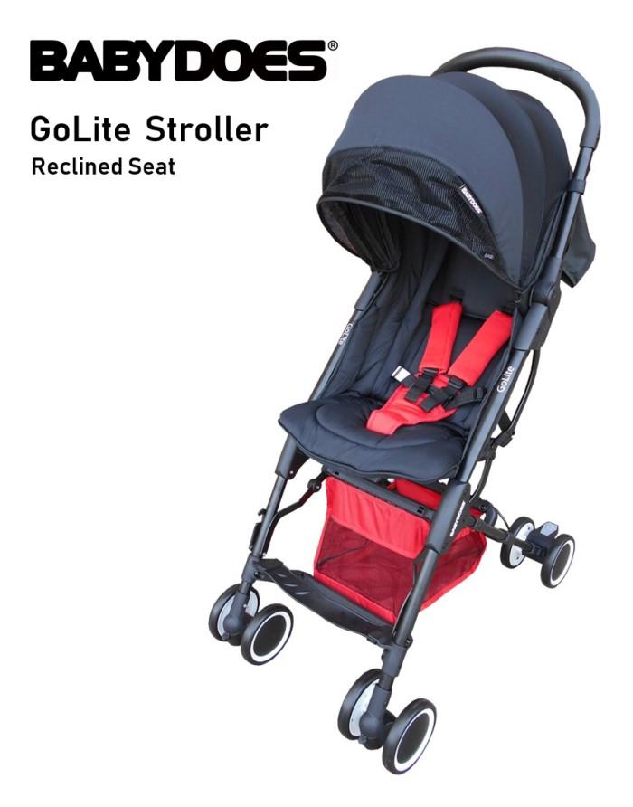 harga Stroller babydoes golite Tokopedia.com