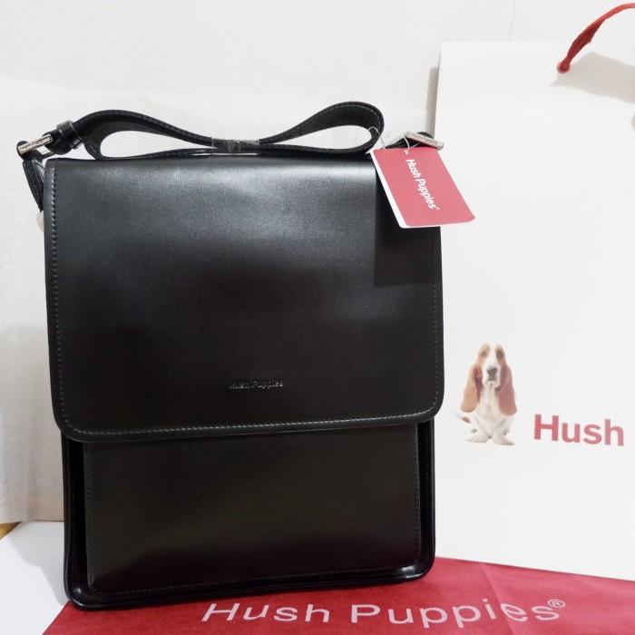 harga Tas hush puppies pria men sling bag original counter Tokopedia.com