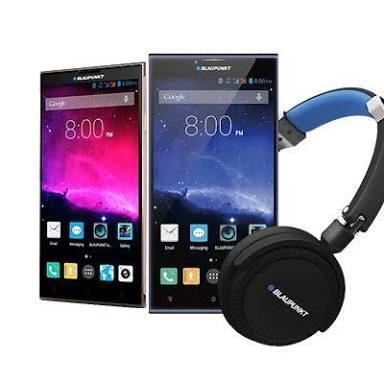 harga Blaupunkt sanido x1 plus new free headphone original Tokopedia.com