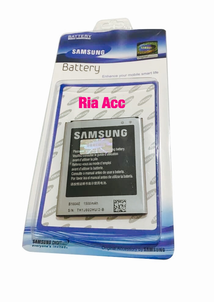 harga Baterai battery samsung galaxy ace 3/ g313 b100ae gt-s7898 gt-s7270 Tokopedia.com